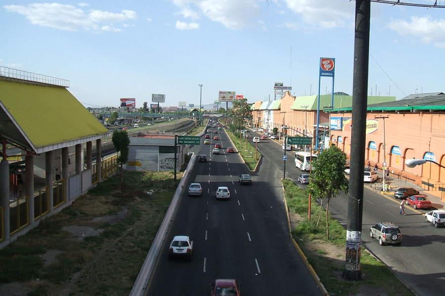 Ecatepec, Estado de México, México