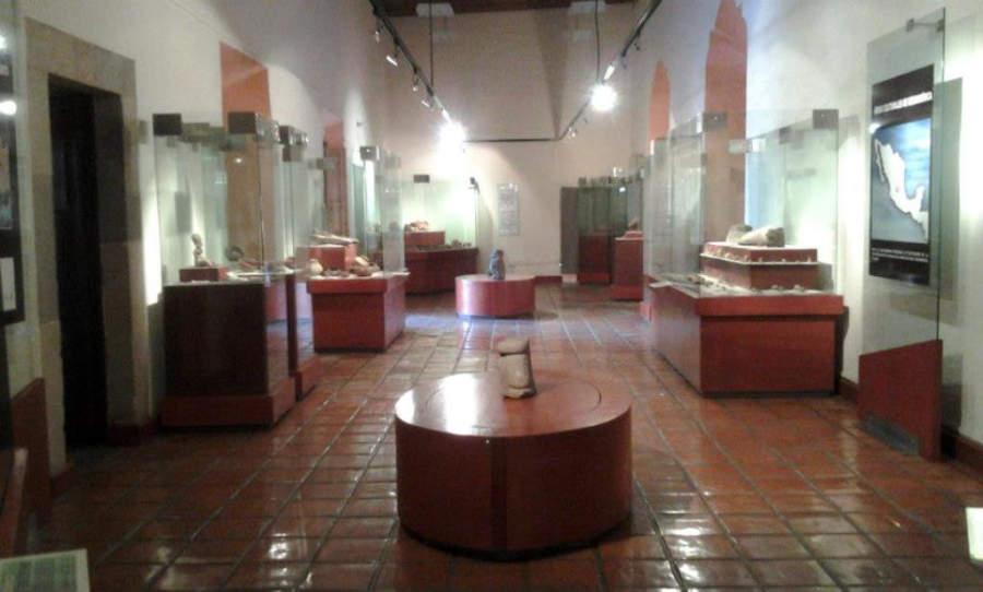 El Museo de la Ciudad en Irapuato tiene varias exhibiciones
