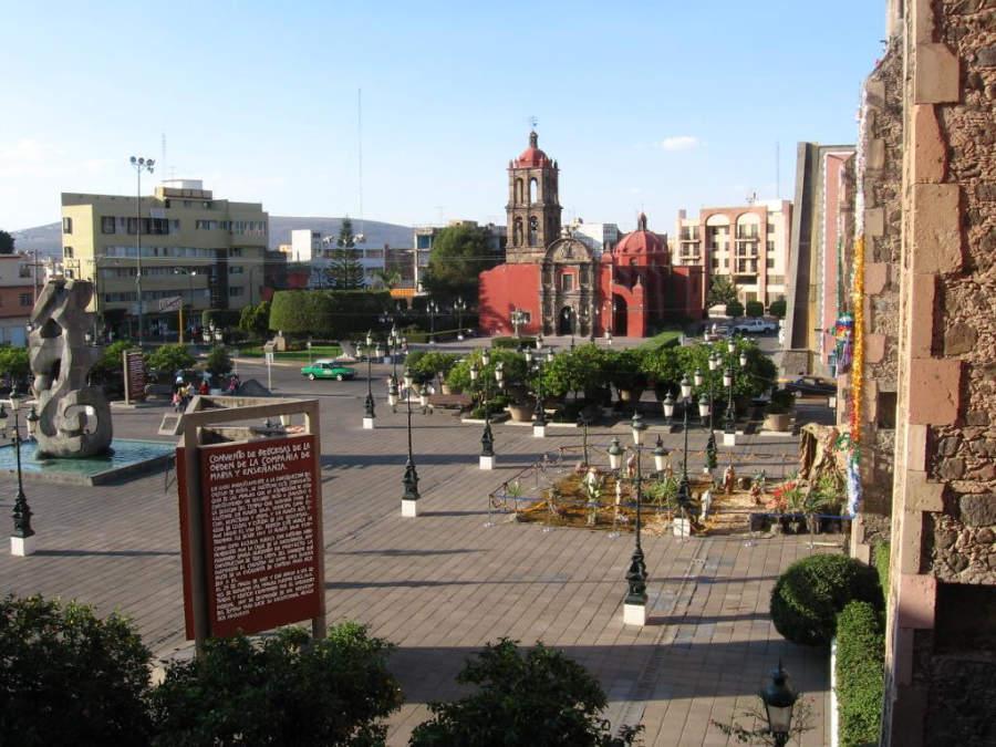 Irapuato, Guanajuato, México