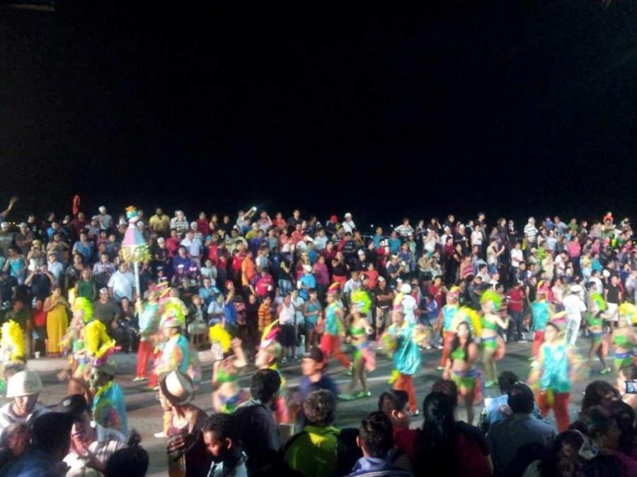 El Carnaval de Veracruz es considerado el Más Alegre del Mundo