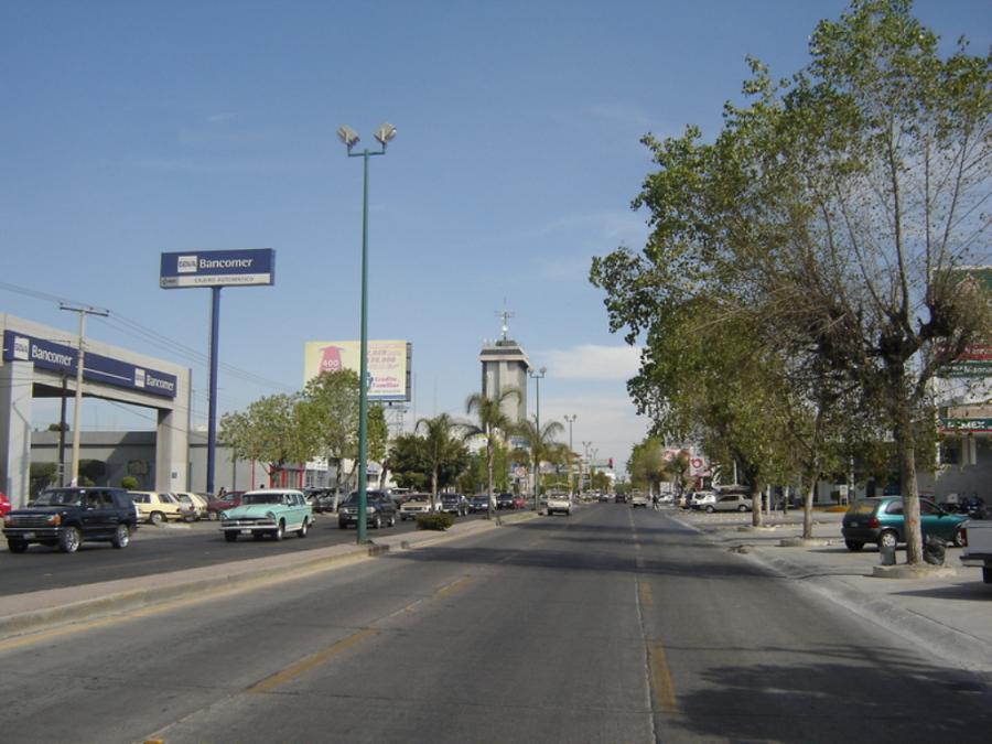 A Celaya se le conoce como la Puerta de Oro del Bajío