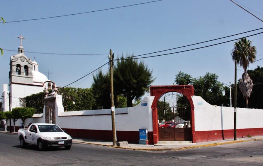 En Celaya se pueden encontrar varios templos de la época colonial