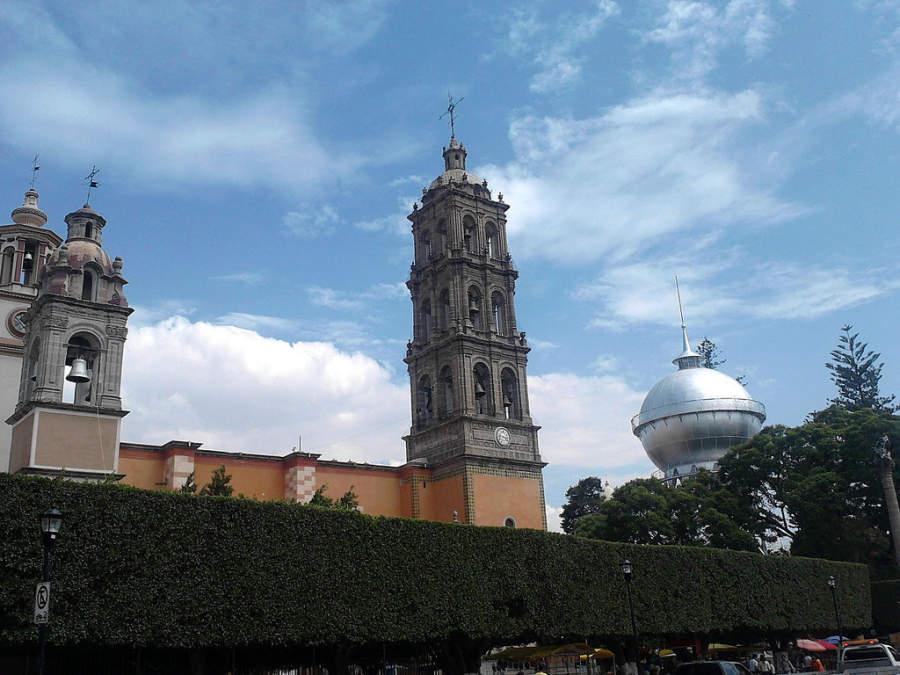 Celaya, Guanajuato, México