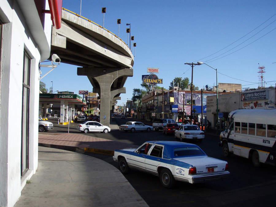 Centro de Nogales
