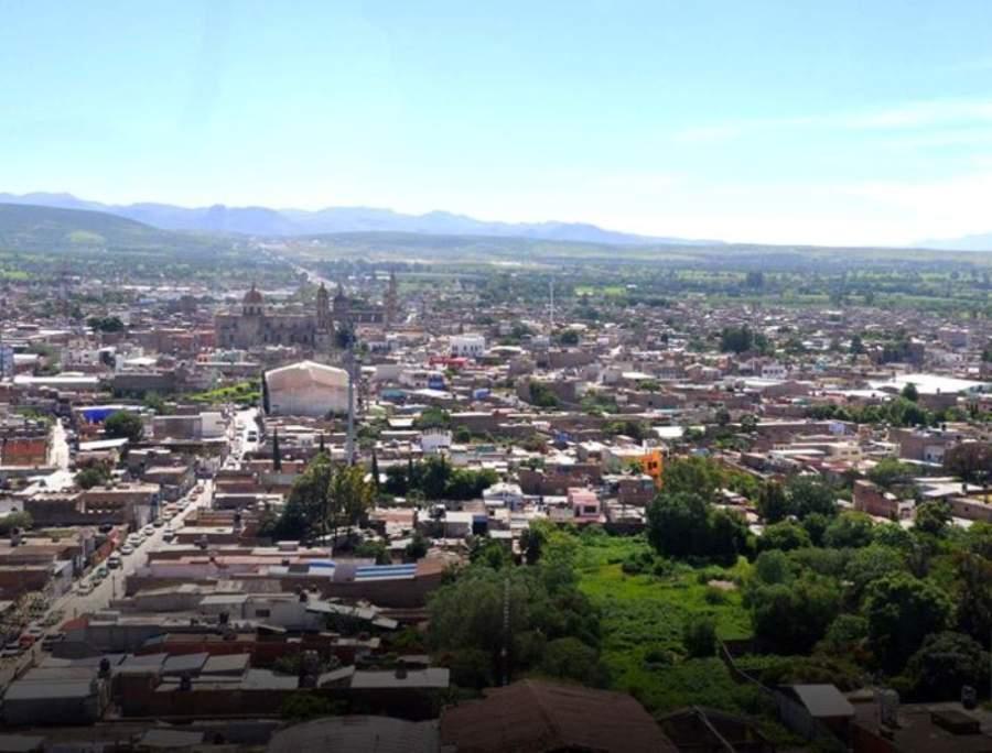 Silao, Guanajuato, México