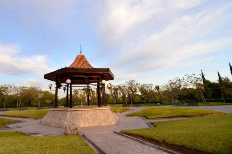 Parque Xochipilli, el sitio más visitado de Monclova