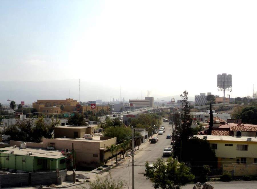 Monclova, Coahuila, México