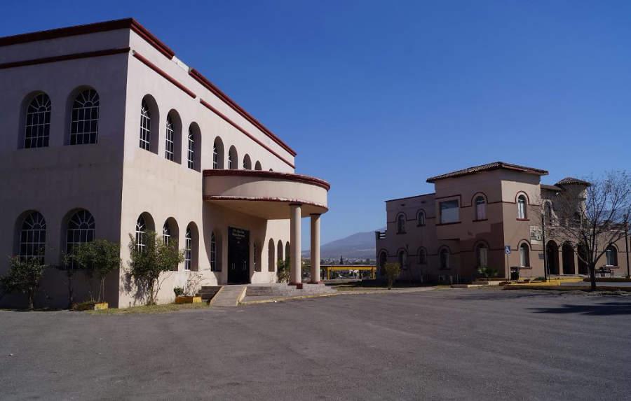 Museo en Monclova, Coahuila