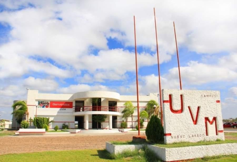 Campus UVM de Nuevo Laredo