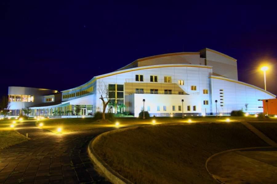 El Centro Cultural de Nuevo Laredo es el recinto cultural más importante en la ciudad