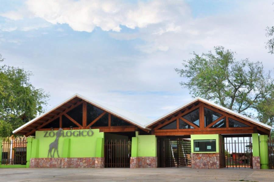 Zoológico Regional de Nuevo Laredo