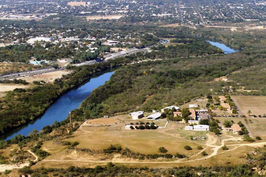 Nuevo laredo mexico - El clima en laredo texas ...