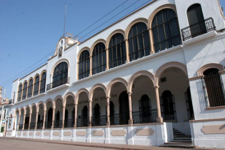 Universidad Autónoma de Sinaloa en Culiacán