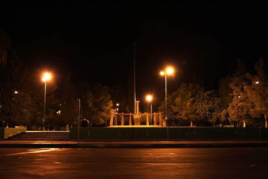 Plaza Benito Juárez, punto de reunión de Delicias