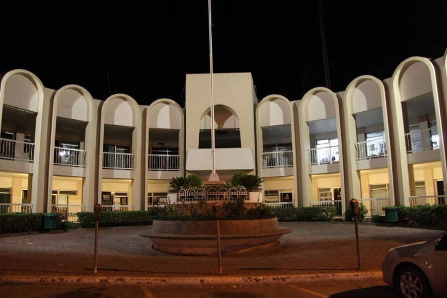 Presidencia Municipal de Delicias, Chihuahua
