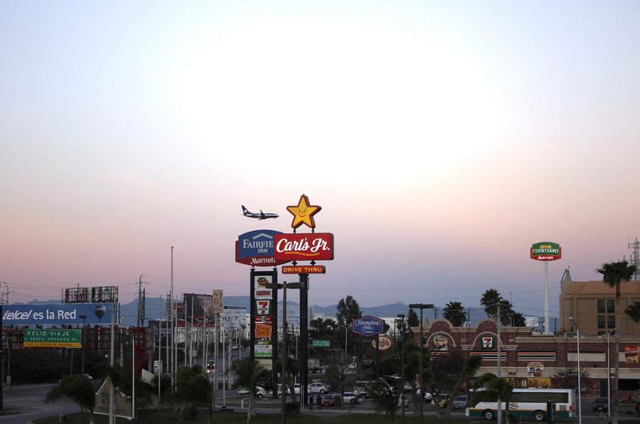 Ciudad Apodaca, Nuevo León, México