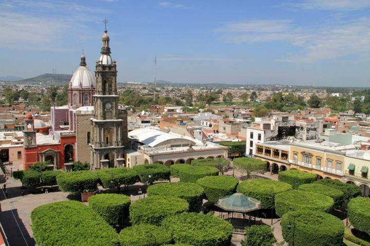 Salamanca, Guanajuato, México