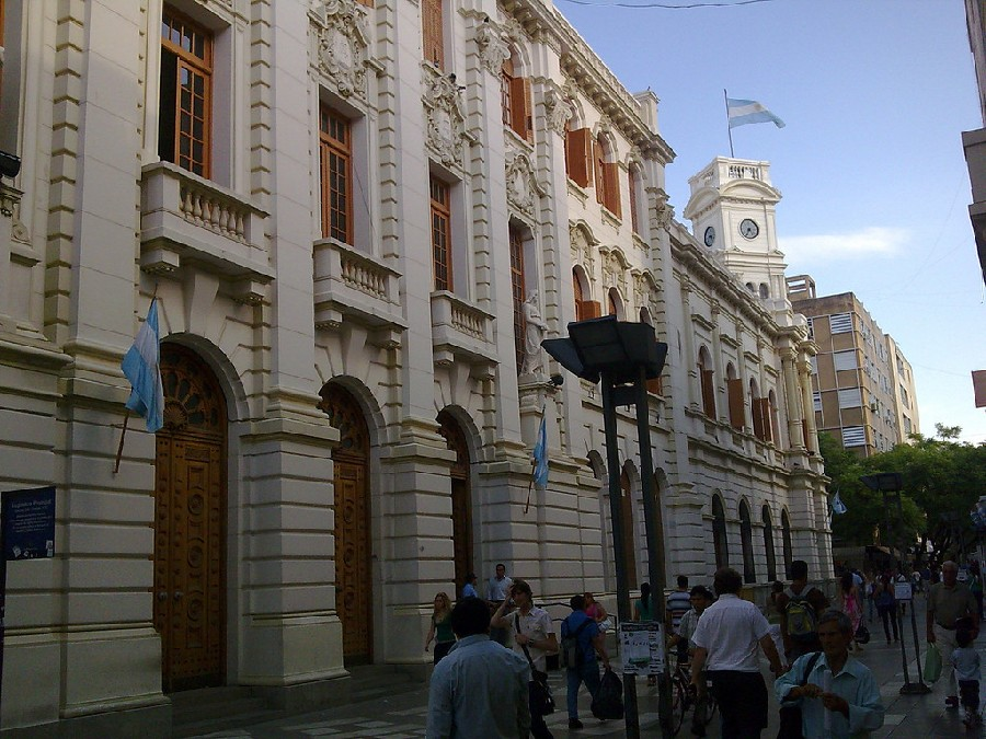 Legislatura de la Provincia de Córdoba