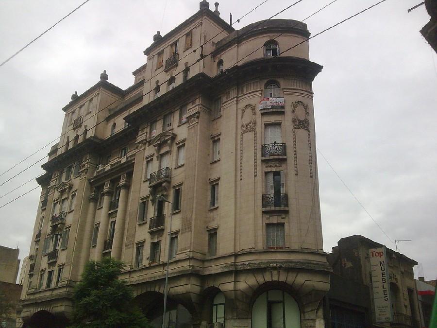 Edificio La Mundial