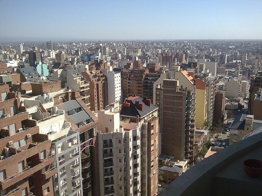 Segunda ciudad más grande de Argentina