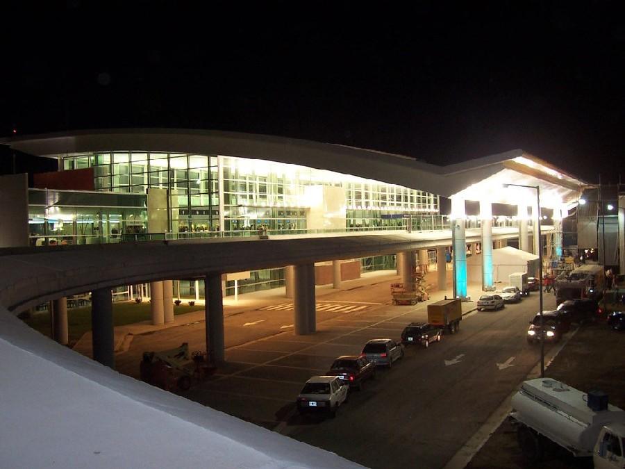 Aeropuerto Intl. Ing. Ambrosio Taravella