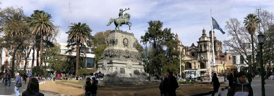 Ciudad de Córdoba, Córdoba, Argentina