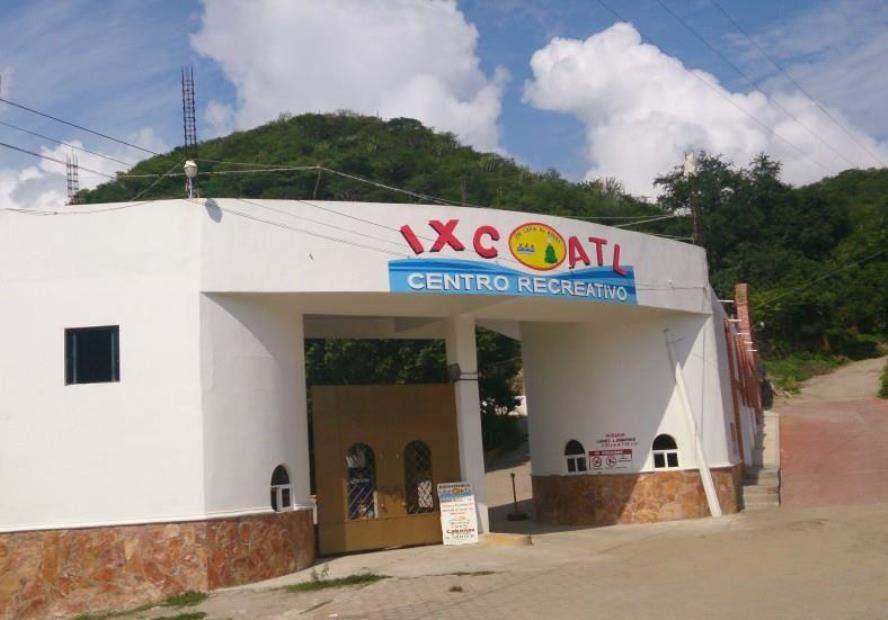 Centro recreativo en Bocoyna