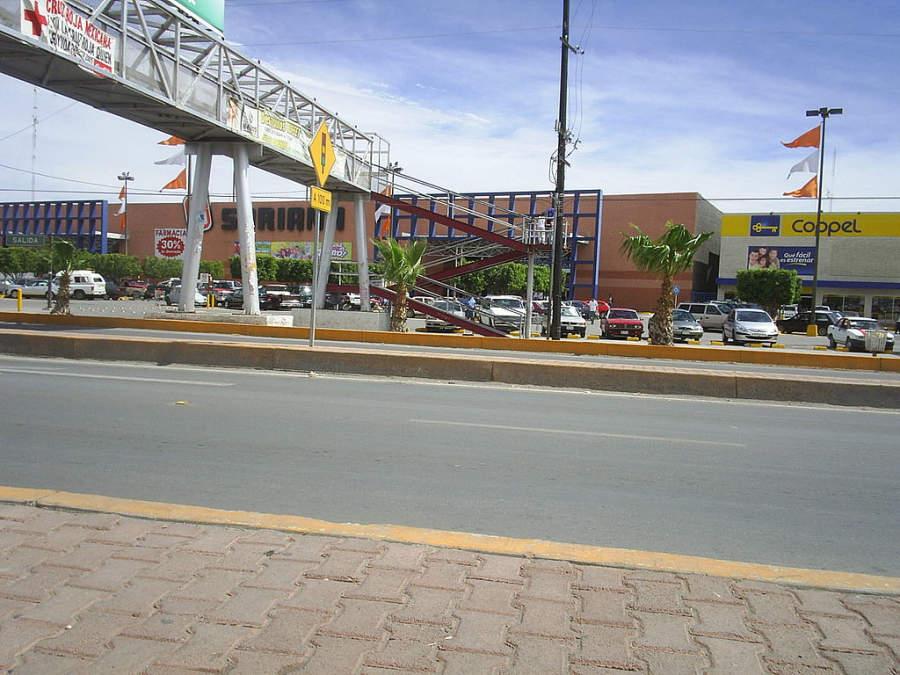Gómez Palacio, Durango, México