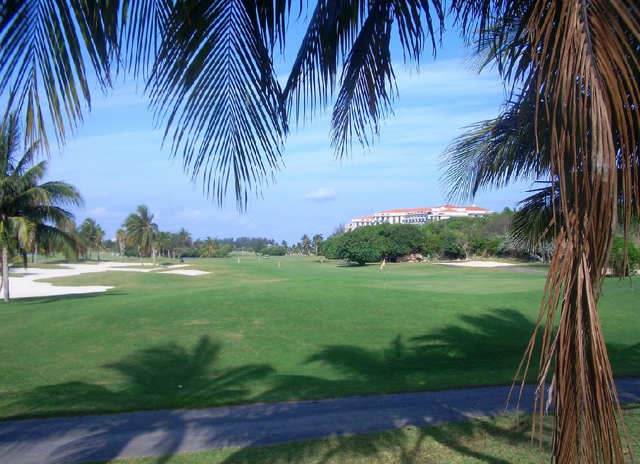 Club de Golf Varadero