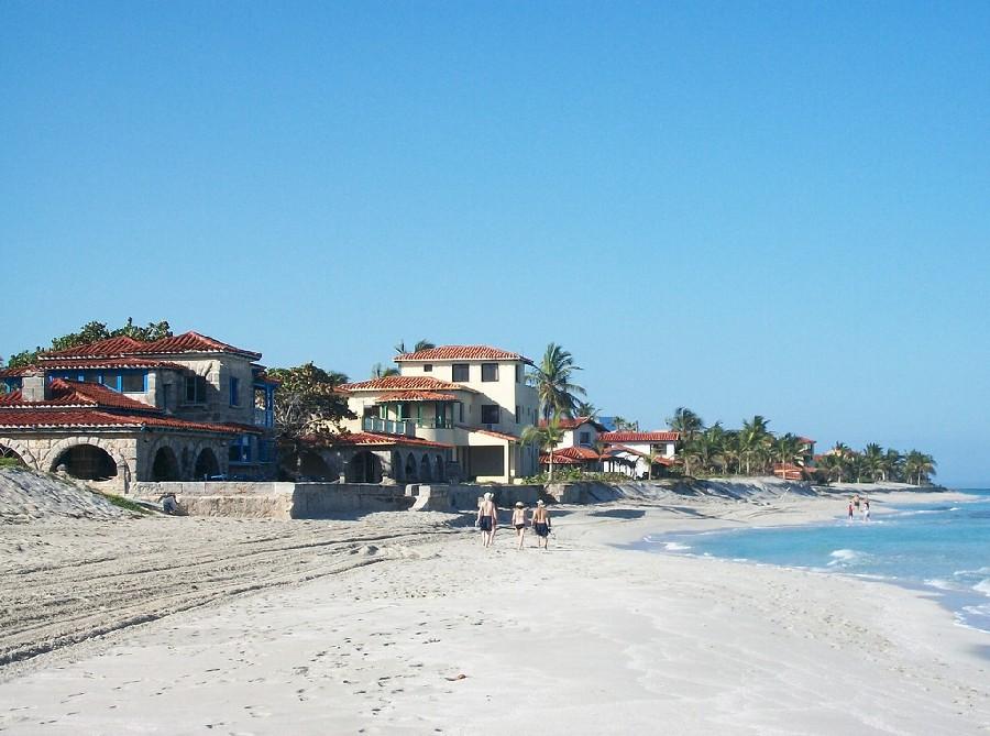 Restaurante Casa de Al en Varadero