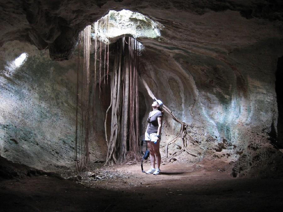 Cueva de Ambrosio en Varadero