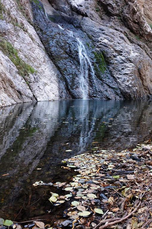 Cascadas en los alrededores de Cerocahui