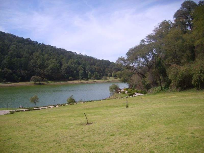 Laguna Juanacatlán, cerca de Mascota