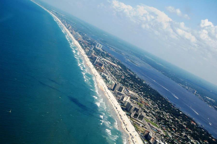 Daytona Beach, Florida, Estados Unidos