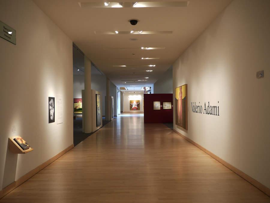 El Museo de Arte de Boca Ratón exhibe bellas obras de arte europeo y americano