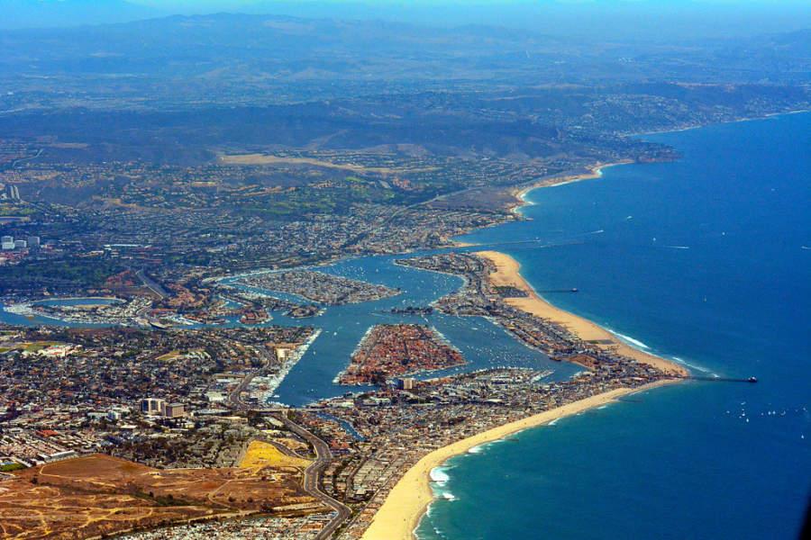 Newport Beach, California, Estados Unidos de América