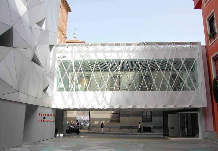 Museo ABC en Madrid, España