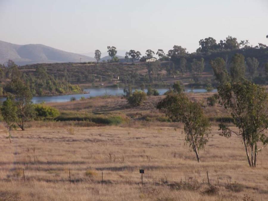 Visita el valle Proctor en Chula Vista