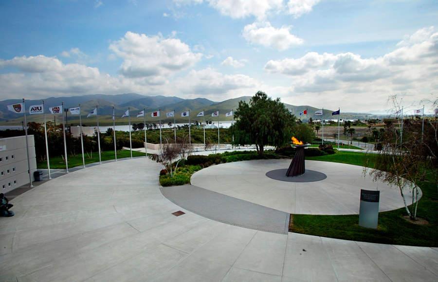 Centro de Entrenamiento Olímpico de Estados Unidos en Chula Vista