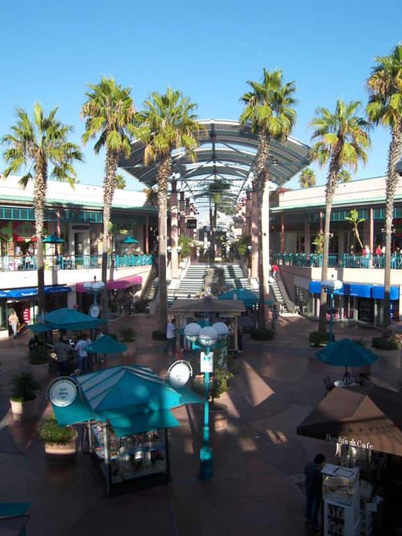 Centro comercial en Chula Vista
