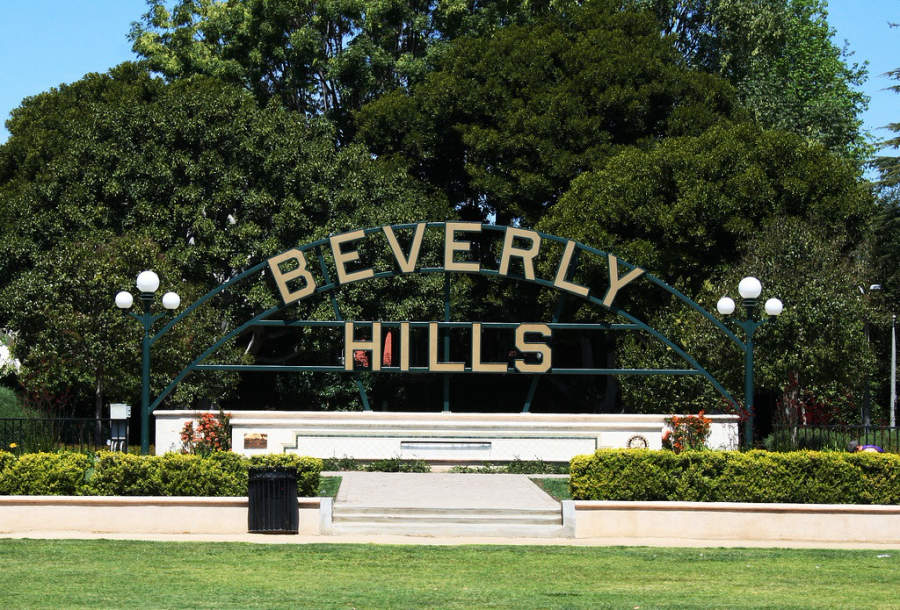 Beverly Hills, California, Estados Unidos