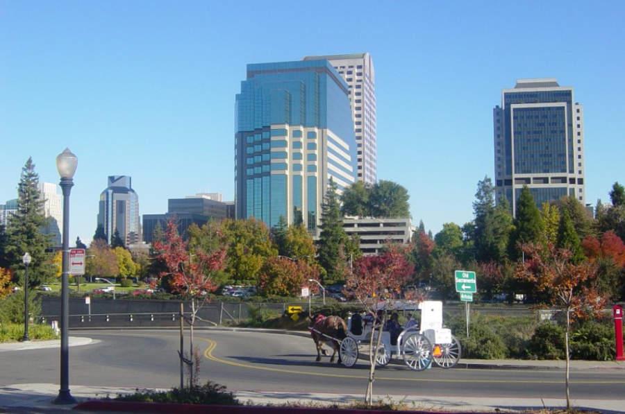 Sacramento, California, Estados Unidos
