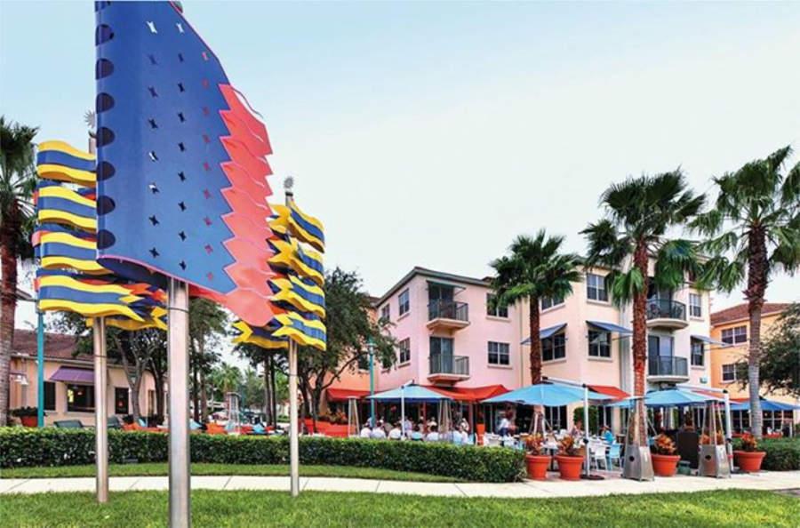 Palm Beach Gardens Florida United States