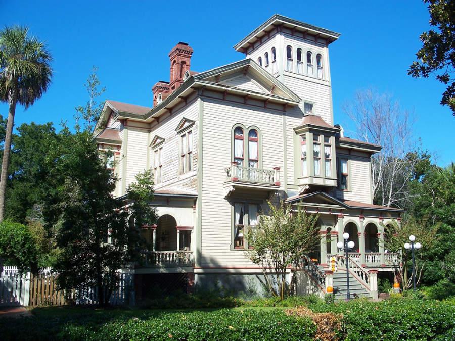 Visita la ciudad de Fernandina Beach en Florida