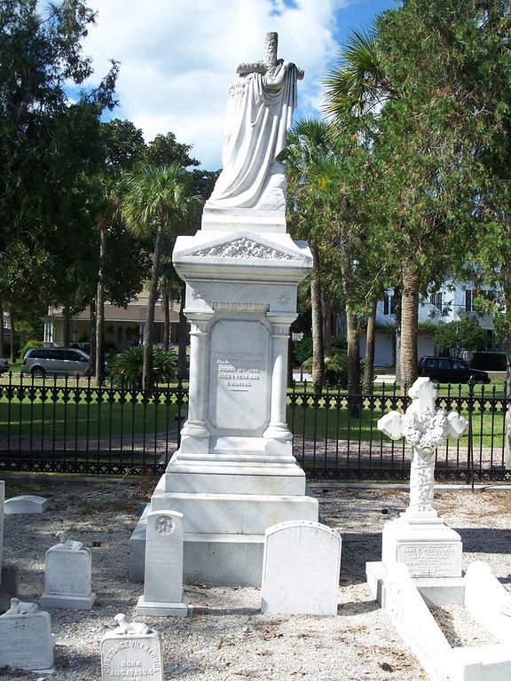 Distrito histórico en Fernandina Beach