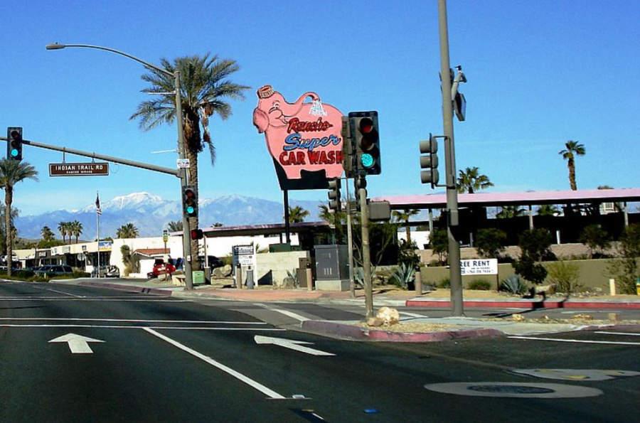 Rancho Mirage, California, Estados Unidos
