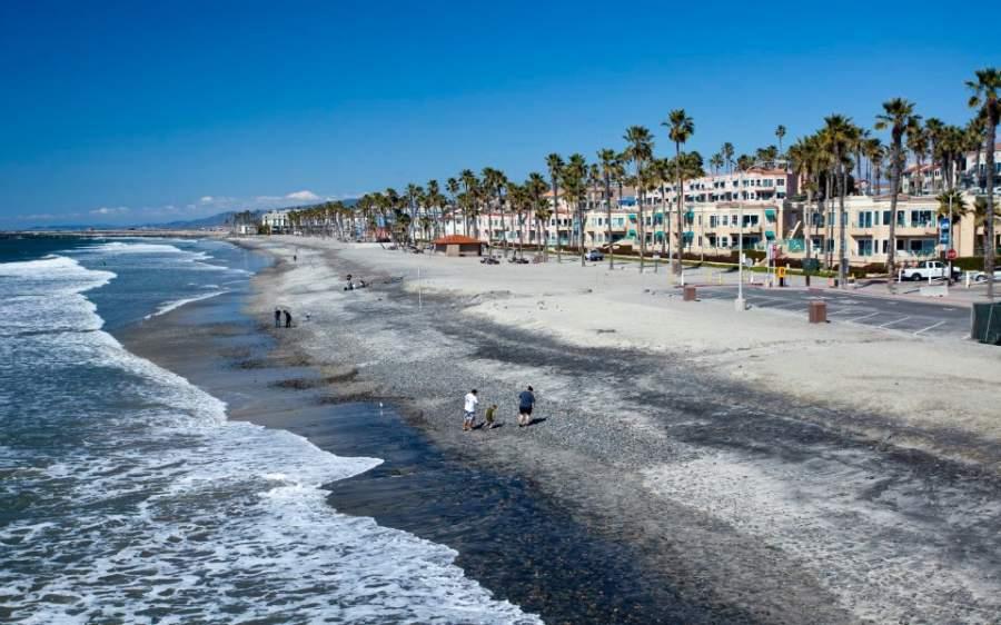 Oceanside, Florida, Estados Unidos