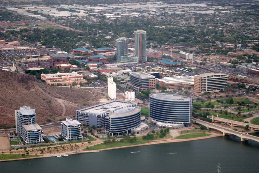 Tempe, Arizona, Estados Unidos