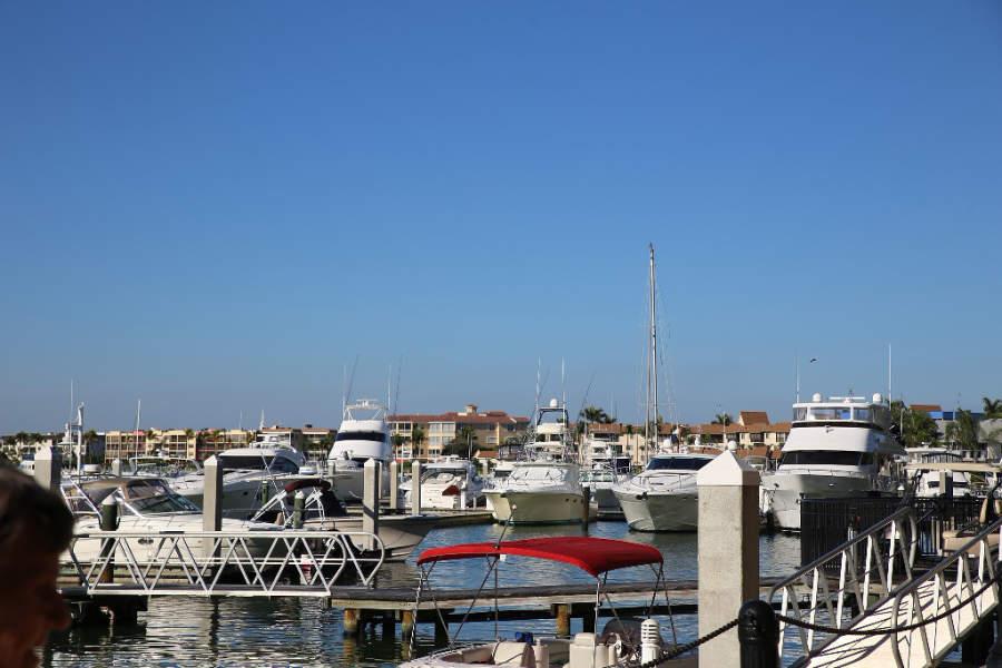 Marina de Marco Island, Florida
