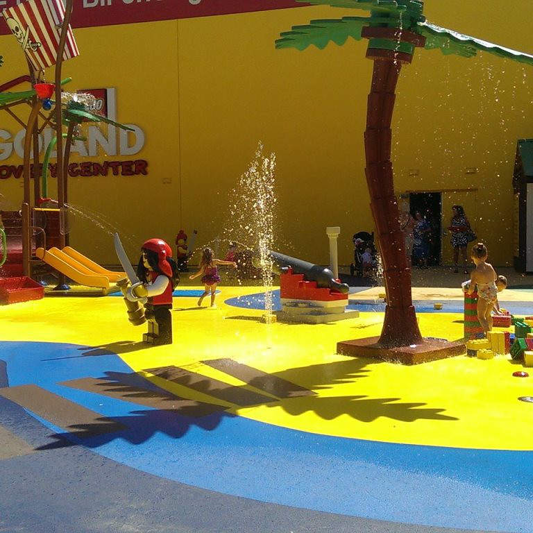 LEGOLAND® Discovery Center, Grapevine